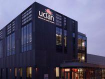 University of Central Lancashire thumb