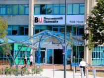 Bournemouth University thumb